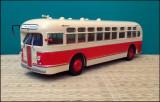 Macheta autobuz ZIS-154 (1946) 1:43 IXO