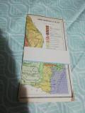 Hărți din Republica Socialistă România