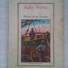 (C431) JULES VERNE - PILOTUL DE PE DUNARE