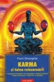 Karma si teoria reincarnarii