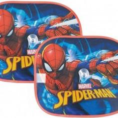 Set 2 parasolare auto Funky Spiderman