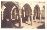 5225 - BALCIC, Palatul Regal al Reginei Maria - old postcard real PHOTO - unused