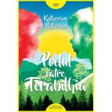 Carte Editura Arthur, Podul catre Terabithia, Katherine Paterson