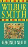 Razboinicii Nilului/Wilbur Smith