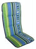 Perna dubla pentru scaun 115x50cm MULTIALTA MN0115230 albastru galben Raki