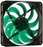 Ventilator Nanoxia Deep Silence 140 mm PWM, 1400 rpm