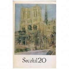 Revista de literatura - Secolul 20 - 4/1968