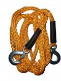 Cablu remorca elastic impletit 1.8Tone, Breckner