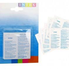Kit de Reparatie piscine, Intex, 6buc