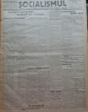 Ziarul Socialismul , Organul Partidului Socialist , nr. 34 / 1920