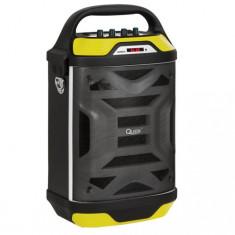 Boxa portabila 25 w suport usb mp3 am/fm