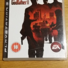 PS3 The Godfather 2 - joc original by WADDER