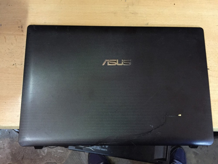 Capac display Asus X53s  K53E, K53S, A53s (A155)