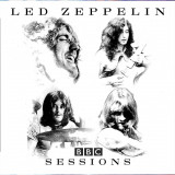 Led Zeppelin Complete BBC Sessions digipack (3cd)