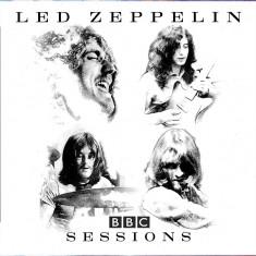 Led Zeppelin Complete BBC Sessions digipack (3cd)