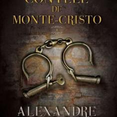 Contele de Monte-Cristo (Vol.I)