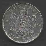 ROMANIA  MIHAI I 200 LEI 1942  Argint 835 / 1000 [5]  XF  ,   liv in cartonas
