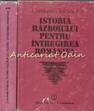 Cumpara ieftin Istoria Razboiului Pentru Intregirea Romaniei 1916-1919 I, II - Const. Kiritescu