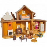 Cumpara ieftin Jucarie Copii Simba Masha and the Bear Big Bear House