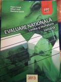 Culegere evaluare națională limba și literatura română