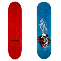 Deck Skateboard Birdhouse Pro Animal Hawk Multi 8''