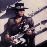 Stevie Ray Vaughan Double Trouble Texas Flood remastered (cd)