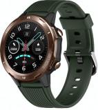 Cumpara ieftin Smartwatch UMIDIGI Uwatch GT, Display TFT 1.3inch, 64MB Flash, Bluetooth, Rezistent la apa, Android/iOS (Verde)