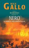 Nero, domnia Antihristului. Romanii (Vol. II)