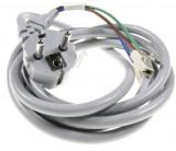 Cablu alimentare 220V. MSF Beko HTV8633XS0. 2836390500 ARCELIK / BEKO