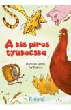 A kis piros tyukocska (Gainusa Rosie) - Florence White Williams