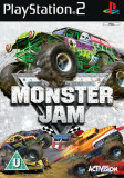 Joc PS2 Monster Jam
