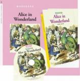 Set Readers 7 Alice In Wonderland/***
