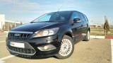Vând Ford Focus MK 2 Diesel, Motorina/Diesel, Break