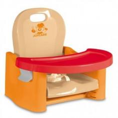 Scaun Inaltator Copii Ghiottone Orange Joycare