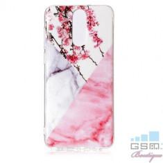 Husa Huawei Mate 10 Lite / Nova 2i TPU Roz