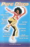 Caseta Pure Disco, originala: ABBA, Gloria Gaynor, Diana Ross