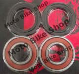 MBS Kit rulmenti+semeringuri roata fata Honda CBR 600F3 '95-'98, Cod Produs: PWFWSH04000VP