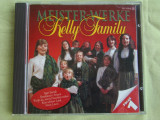 KELLY FAMILY - Meister-Werke 1 si 3 - 2 CD Originale ca NOI