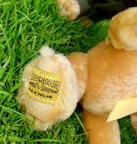 Colectie de ursuleți vechi,ade in England