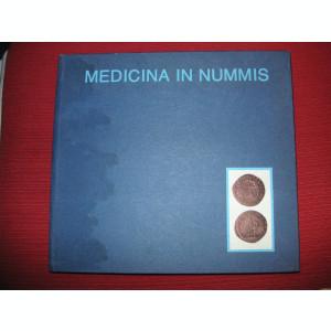 Numismatica - MEDICINA IN NUMMIS (album)