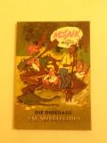 Benzi desenate - Die Digedags am Mississippi de Hannes Hegen Ed. Junge Welt 1990