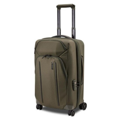 Geanta voiaj Thule Crossover 2 Carry On Spinner Forest Night foto