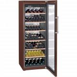 Vitrina frigorifica Liebherr Premium WKt 5552, 525 l, 7 rafturi, Maro