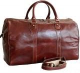 Geanta voiaj din piele naturala,geanta avion, GV111