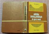 Agenda instalatorului de apa si canal. Editura Tehnica, 1984 - Aurel Simonetti