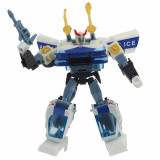 Robot Transformers vehicul Cyberverse Deluxe Prowl, Hasbro