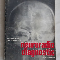 Neuroradio diagnostic C. Aldescu