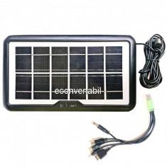 Panou Solar Fotovoltaic Policristalin 3.5W 6V CL635WP