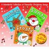 Christmas Fun Triple CD Gift Set