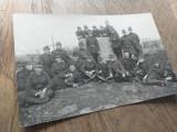 fotografie soldati, WW2